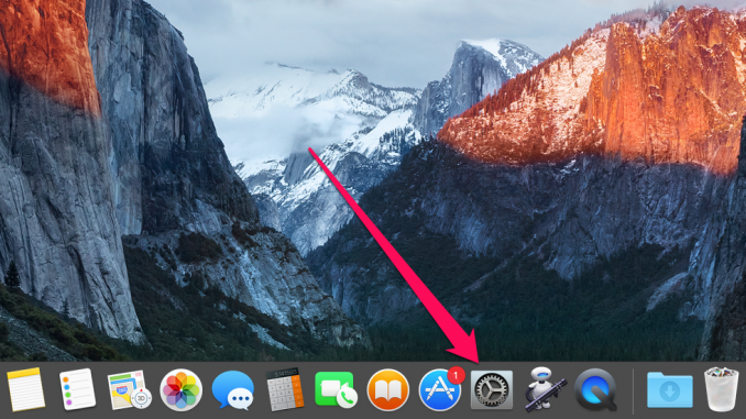 How to change your Mac's name