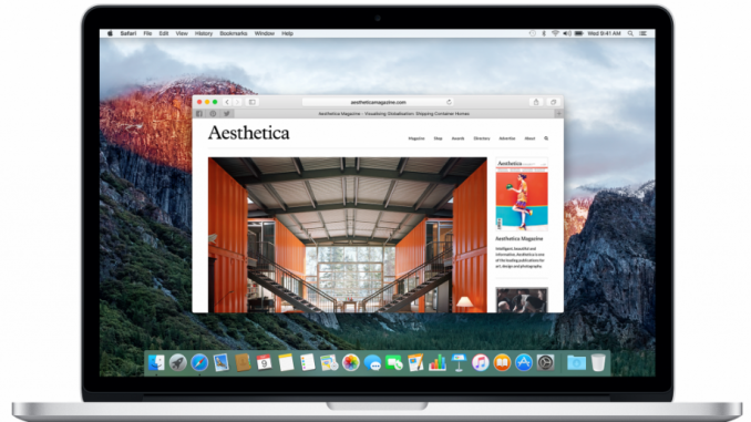 How to save a web page in safari in PDF format on Mas without advertising