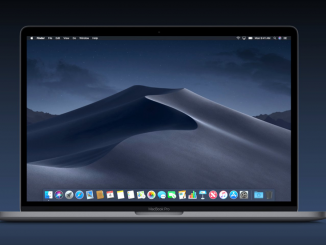 The Mac hovered when the updates were installed. What to do?