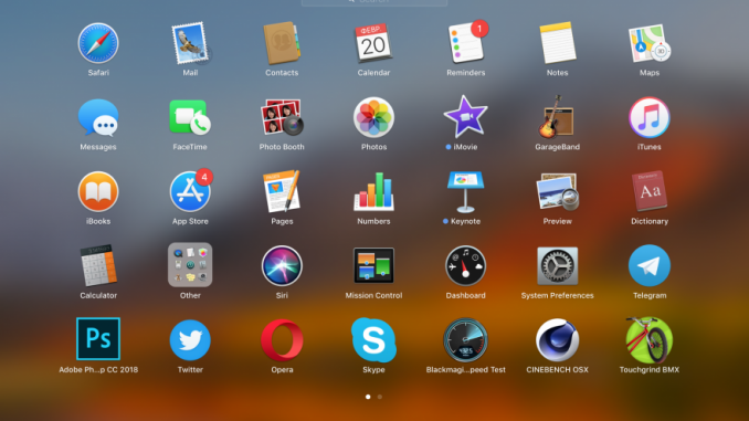 How to find outdated 32-bit apps on your Mac