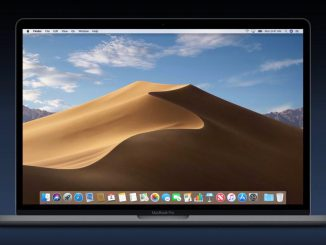 How to install changing wallpapers from macOS Mojave to any Mac